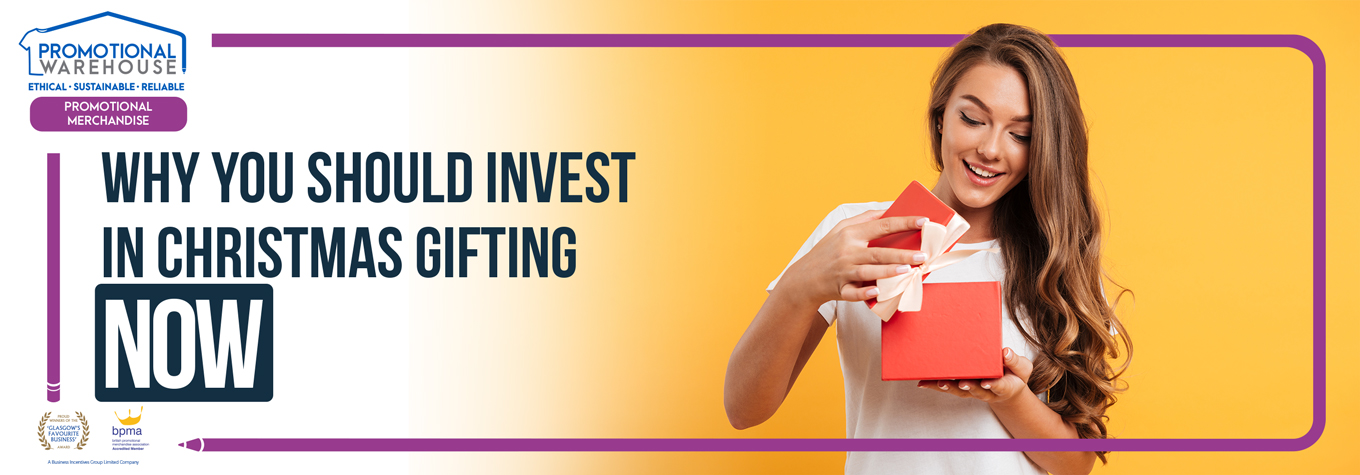 Why you should invest in Christmas gift giving