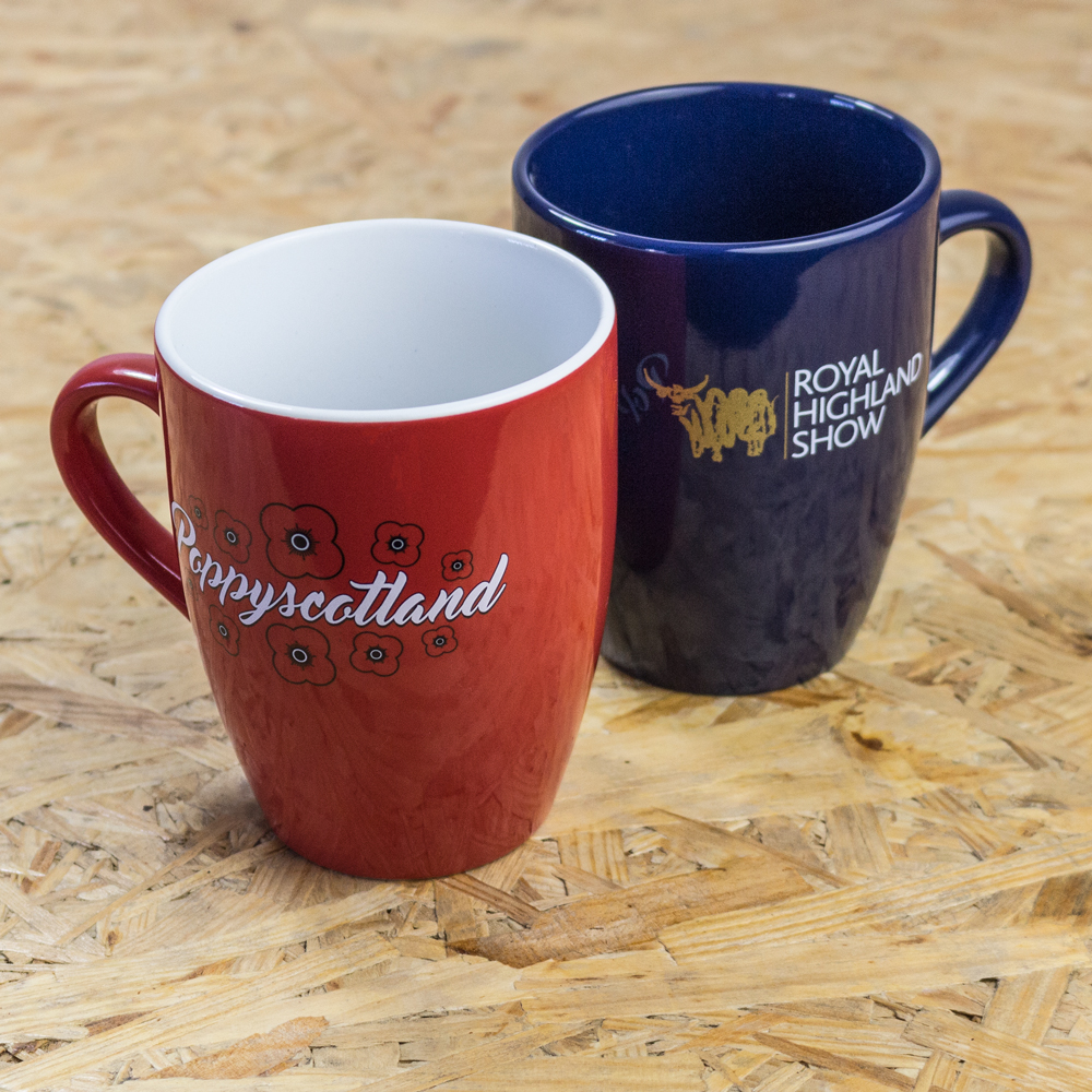 Promotional Products Bestsellers - Promotional Mugs