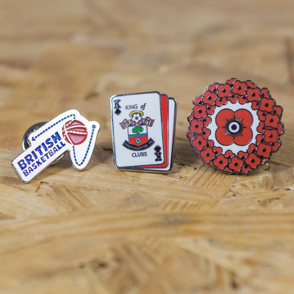 Promotional Products Bestsellers - Promotional Badges & Pin Badges