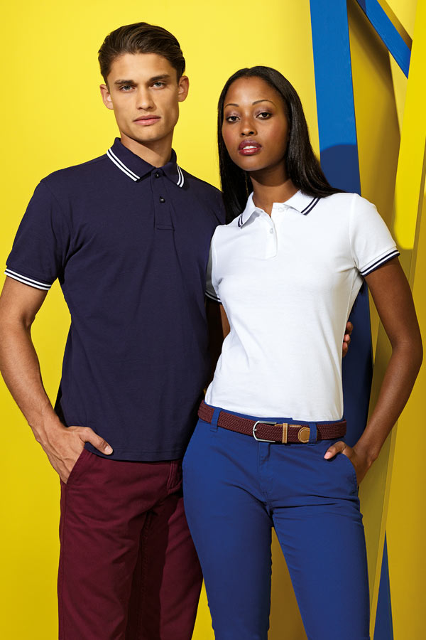 Promotional Clothing Bestsellers - Promotional Polo Shirts