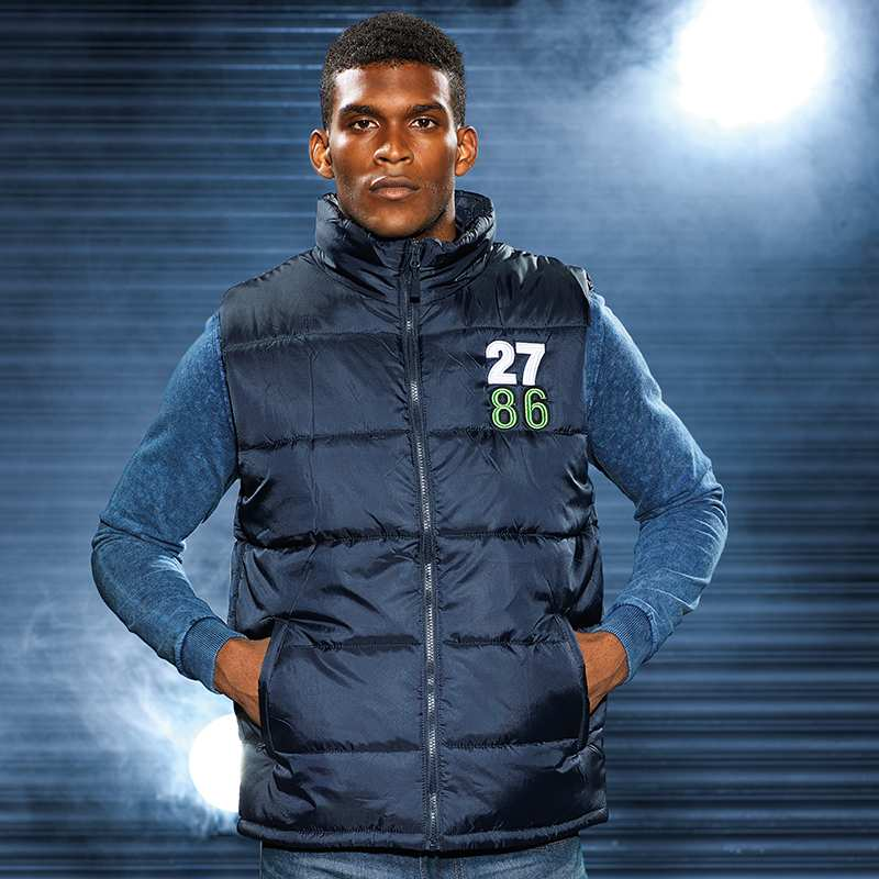 Promotional Bodywarmers Amp Gilets Promotional Warehouse