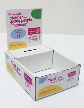Display/sb36 Charity Box 2