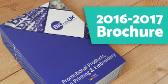 Order Our 2016 Catalogue Promotional Products Catalogue